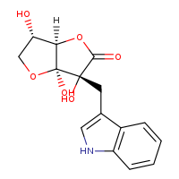 2D chemical structure of 26548-49-2