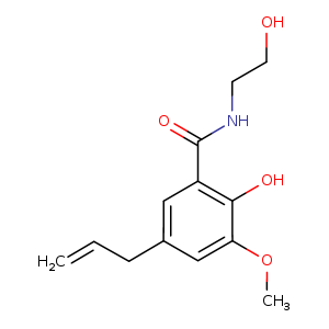 2D chemical structure of 26750-81-2