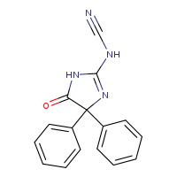 2D chemical structure of 26975-74-6