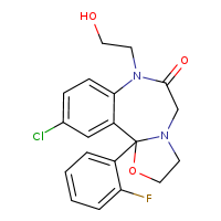 2D chemical structure of 27060-91-9