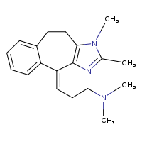 2D chemical structure of 27087-81-6