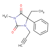 2D chemical structure of 2718-09-4
