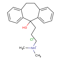 2D chemical structure of 2754-55-4