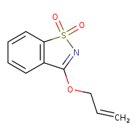 2D chemical structure of 27605-76-1