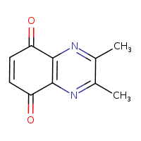 2D chemical structure of 2768-63-0