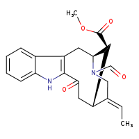 2D chemical structure of 2779-18-2