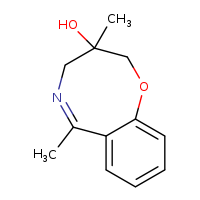 2D chemical structure of 27827-64-1