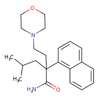 2D chemical structure of 2808-06-2