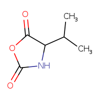 2D chemical structure of 2816-12-8