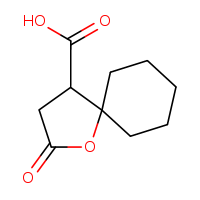 2D chemical structure of 2819-56-9