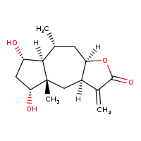 2D chemical structure of 28230-81-1