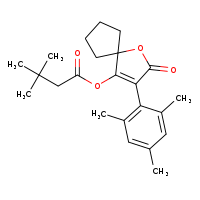 2D chemical structure of 283594-90-1
