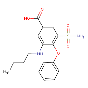 2D chemical structure of 28395-03-1
