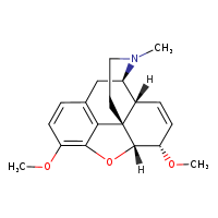 2D chemical structure of 2859-16-7