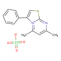 2D chemical structure of 28666-89-9