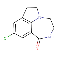 2D chemical structure of 28740-78-5