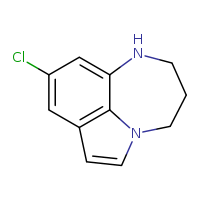 2D chemical structure of 28740-90-1