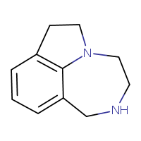 2D chemical structure of 28740-91-2