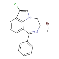 2D chemical structure of 28748-82-5