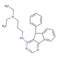 2D chemical structure of 28858-08-4