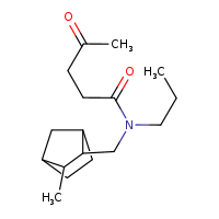 2D chemical structure of 28939-70-0