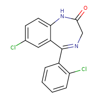 2D chemical structure of 2894-67-9