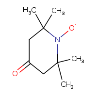 2D chemical structure of 2896-70-0