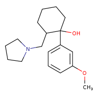 2D chemical structure of 2914-82-1