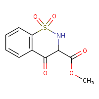 2D chemical structure of 29209-29-8