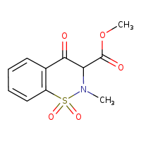 2D chemical structure of 29209-30-1