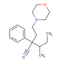 2D chemical structure of 2928-69-0