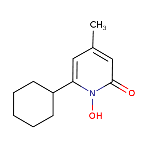 2D chemical structure of 29342-05-0