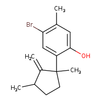 2D chemical structure of 29424-17-7