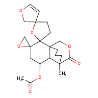 2D chemical structure of 29606-32-4