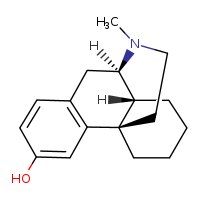 2D chemical structure of 297-90-5