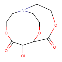2D chemical structure of 29870-23-3