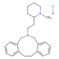 2D chemical structure of 30115-71-0