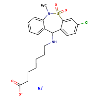 2D chemical structure of 30123-17-2