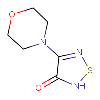 2D chemical structure of 30165-97-0