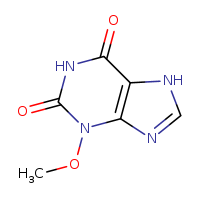 2D chemical structure of 30345-91-6