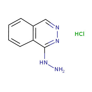 2D chemical structure of 304-20-1