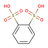 2D chemical structure of 30496-93-6