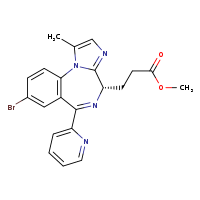 2D chemical structure of 308242-62-8