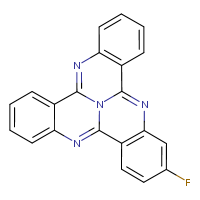 2D chemical structure of 313-95-1
