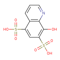 2D chemical structure of 31568-84-0