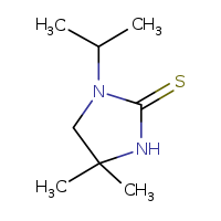 2D chemical structure of 31596-21-1