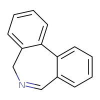 2D chemical structure of 316-31-4