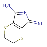 2D chemical structure of 3169-26-4