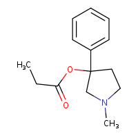 2D chemical structure of 3188-69-0