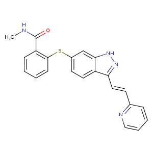 2D chemical structure of 319460-85-0